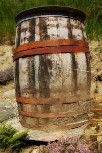 Barrel 1